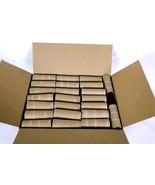 116 Empty Toilet Paper Roll Tubes Cardboard Crafts Art School Supplies - $25.07