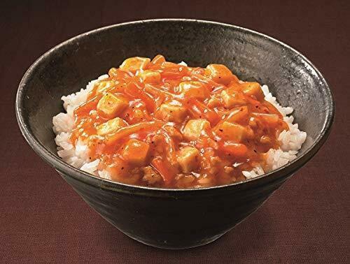 *Three Otsuka Foods My size Asababadonburi 120g × image 5