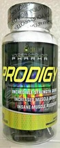 UG Pharma PRODIGY Insane Muscle Density & Strength, 90 Capsules - $83.99