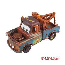 "Disney Pixar Cars 2 ""Matter"" Diecast Vehicle Kids Toys  - $8.69"