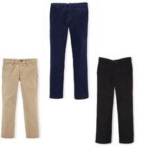 Ralph Lauren Polo Military Custom Skinny Chino Pants for Boys - $35.00