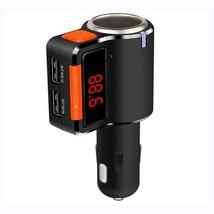 BC09 Car MP3 USB FM Transmitter Bluetooth Hands Free - $22.64