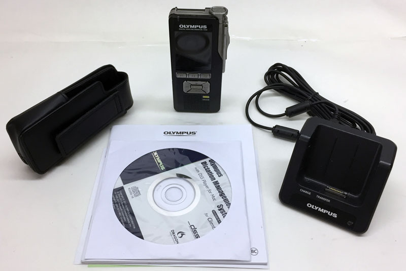 Olympus ds 7000 usb nb 1