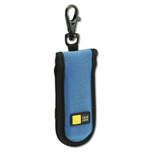 Case Logic JDS-2 USB Drive Shuttle 2-Capacity Black/Blue - $8.03