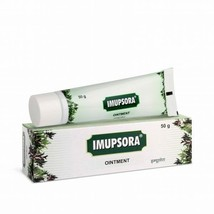 Imupsora Ointment for Psoriasis - 50g - $9.68
