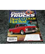 Classic Trucks Magazine September 2013 Vol 22 No 9 Custom Dash - $2.99