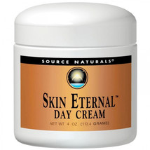 Source Naturals, Skin Eternal Day Cream, 4 oz (113.4 g) - $58.48