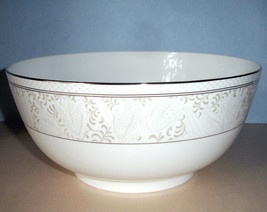 Waterford Padova Fine China 10-Inch Serving Bowl New - $108.90