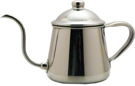 Takahiro Coffee Drip Kettle Pot SHIZUKU 0.5L Pour Stainless steel Japan EMS - $122.97