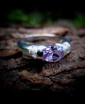 Goddess Freya Freyja Beauty Attraction Glamour Magick Spell Cast Haunted Ring - $89.99