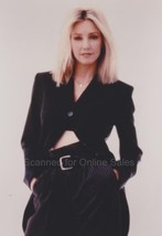 Melrose Place Heather Locklear Sexy Striped Pants 4x6 Photo - $4.99