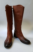 Vince Camuto Boots Shoes Knee High Side Zipper Size US 9.5 EU 39.5 - $173.20