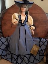 Franklin Mint Gibson Girl - $49.50