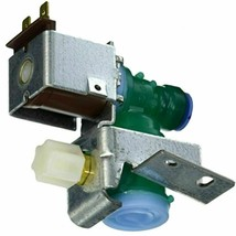 Refrigerator Water Inlet Valve W10498990 For Whirlpool GI6SARXXF00 GZ25F... - $38.98