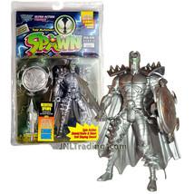 Year 1995 McFarlane Toys Spawn Series 6 Inch Figure - MEDIEVAL SPAWN wit... - $54.99