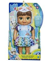 Baby Alive Tinycorns Doll (Panda Unicorn) HASBRO Officially Licensed NIB/Sealed - $32.99