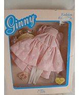Ginny Garden Party Fashion Ensemble Doll Clothes Vogue Dolls for Soft Bo... - $32.62