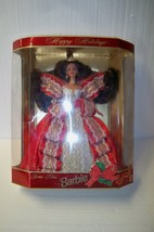 Mattel Happy Holidays Special Edition 10th Anniversary Barbie 1997  - $14.50