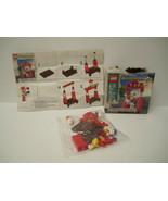 LEGO Kingdoms Castle Set 7953 Jester Complete + Manual + Box US Seller 2010 - $12.00