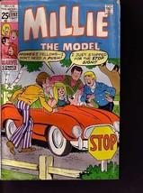 MILLIE THE MODEL-VOL.1 #192-OCTOBER 1971-MARVEL COMICS G - $18.62