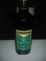 Starbucks Cascara Syrup 1 Liter Free Shipping Coffee Home Kitchen - $26.00