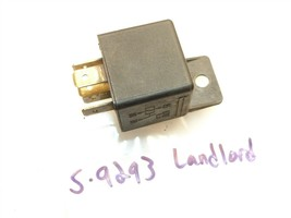 Simplicity Landlord 17hp LC Tractor Electric Relay - $8.79