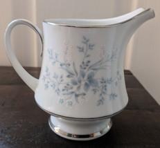 Noritake-Vintage 'Carolyn' 2973-Sugar Bowl & Creamer - $45.00