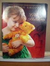 Catalog The Toy Shoppe 2017 For the Love of the Holidays - $8.99