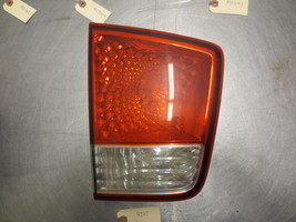 GRJ112 Driver Left Deck Tail Light 2009 Kia Borrego 3.8  - $30.00