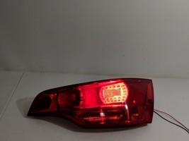 07 08 09 Audi Q7 RH PassengerTaillight Assembly Gate Mounted OEM - $179.99