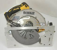 DEWALT (DCS573) 20-Volt MAX Cordless Brushless 7-1/4 in. Circular Saw - $138.59
