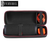 Estuche para bocina JBL,Case Travel Protective Wireless Bluetooth Speakers - $33.90 CAD