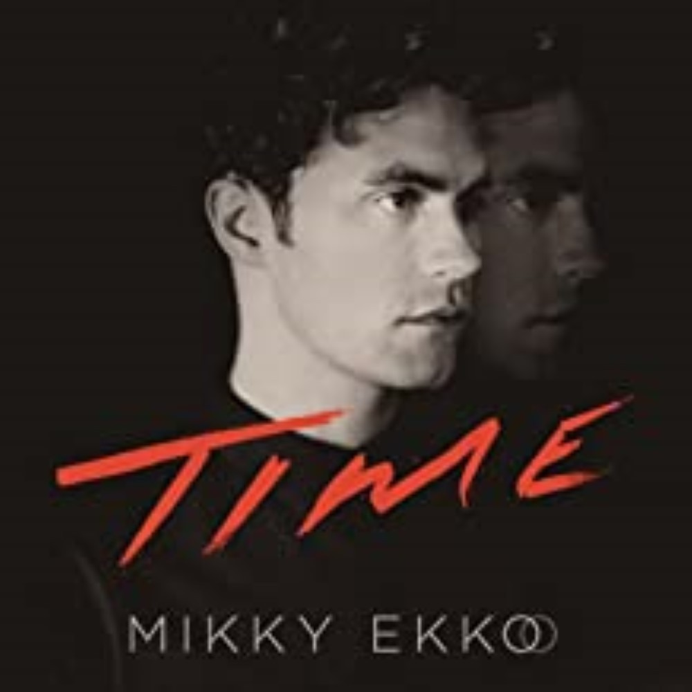 Time by Mikky Ekko Cd