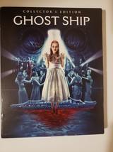 Ghost Ship  - Scream Factory [Blu-ray] image 1