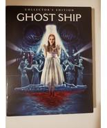 Ghost Ship  - Scream Factory [Blu-ray] - $24.95