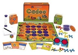 Cranium Cadoo for Kids Board Game (Brand New Factory Sealed) - $24.95