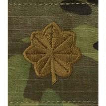 Genuine U.S. Army Gortex Rank: Major (O-4) - Ocp Jacket Tab - $9.88