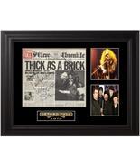 Jethro Tull Autographed LP - $499.00
