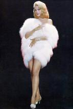 Martha Hyer 18x24 Poster - $23.99