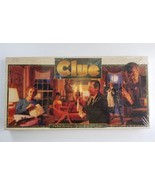 1992 Clue Game Parker Brothers Classic Detective Board - Factory Sealed NIB - $59.28