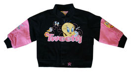 JH Design Tweety Bird Totally Sweet Kids Jacket (3T (3 years old)) - $73.21