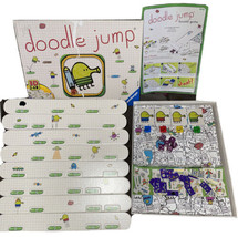 Doodle Jump 3D Board Game Family Night 2-4 Player Ravensburger - $17.81