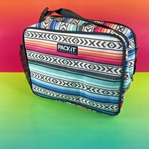 New PackIt Freezable Classic Lunch Box - Fiesta #wkot6v - $27.26 CAD