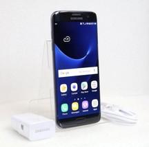 Samsung Galaxy S7 Edge SM-G935W8 | 32GB (GSM UNLOCKED) Smartphone - Black