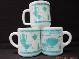 hazel altas mugs/cups (3) - $35.00