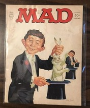 1976 April Mad Magazine #182 Great Cover - $14.89