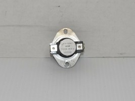 GE Prodigy Profile Dryer : SafetyThermostat (WE04M0080 / WE4M80) {P1425} - $8.70