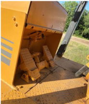 1992 CASE 1550 LT For Sale In Three Rivers, Michigan 49093 image 2