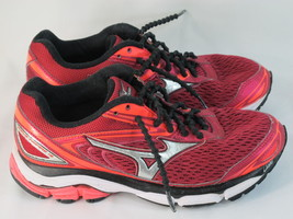 Mizuno Wave Inspire 13 Running Shoes Women's Size 7 US Excellent Plus Condition - $69.57