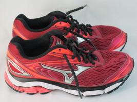 Mizuno Wave Inspire 13 Running Shoes Women's Size 7 US Excellent Plus Co... - $69.57